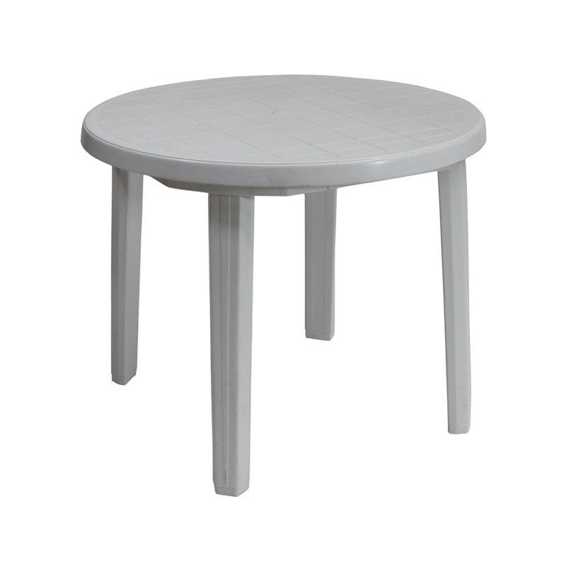 Astonishing 3 Round Plastic Table Onthecornerstone Fun Painted Chair Ideas Images Onthecornerstoneorg