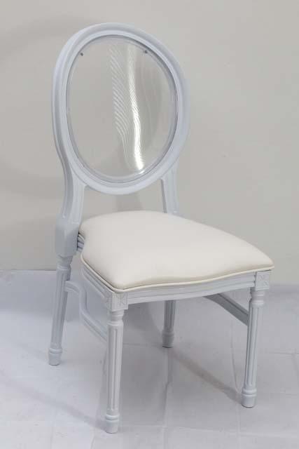 Super White Louis Chair Camellatalisay Diy Chair Ideas Camellatalisaycom