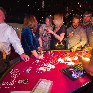 Casino Tables